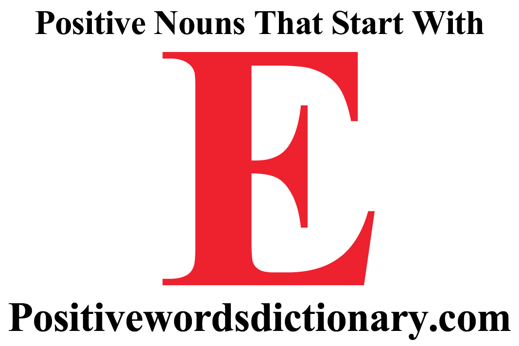 Positive Words That Begin With The Letter I